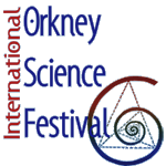 To the Orkney International Science Festival home page